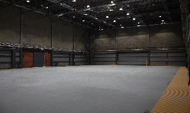 A brand new facility that can accommodate any production or event!!!